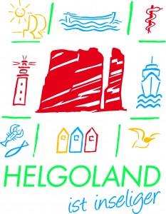 HelgolandLogo+Claim 2011